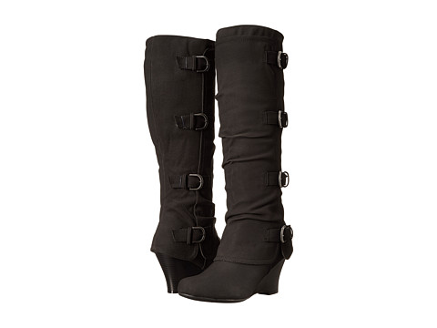 UNIONBAY - Ruth (Black) Women's Boots