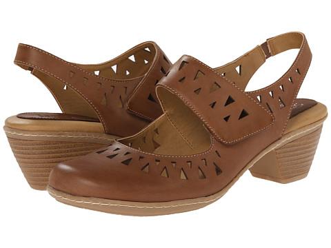 Sanita - Sadie (Dark Brown) Women's 1-2 inch heel Shoes