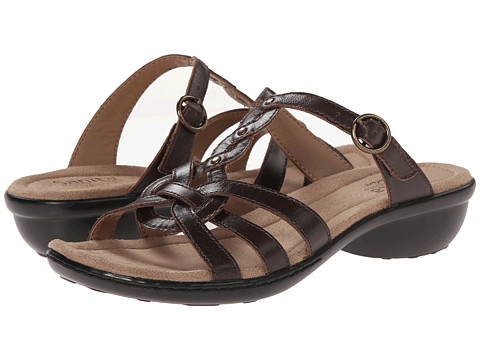 Sanita - Signature - Sallie (Brown) Women's Sandals