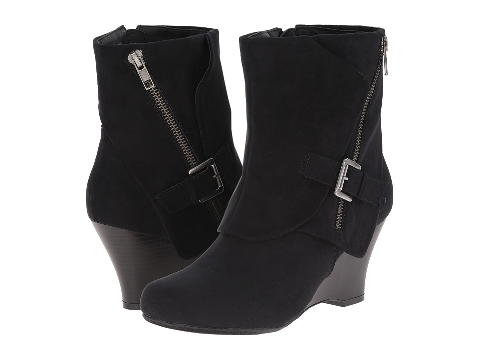 UNIONBAY Ryker (Black) Women
