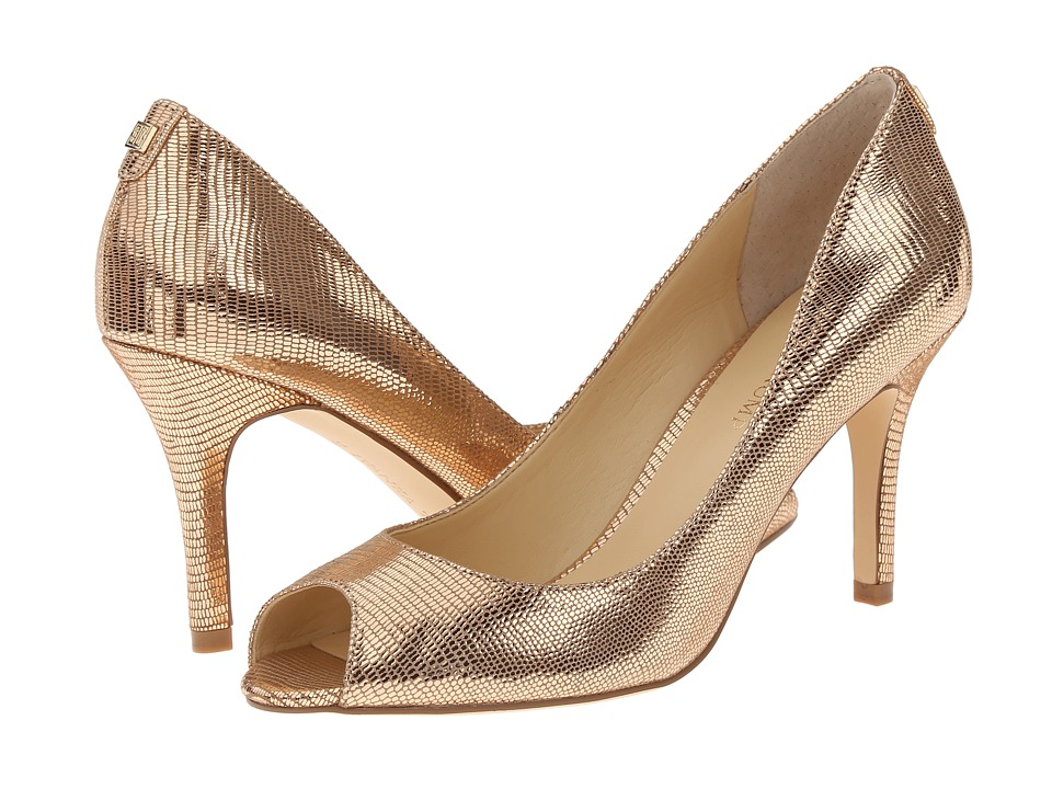 Ivanka Trump Cleo5 (Mc Cipria Foil Betty) High Heels