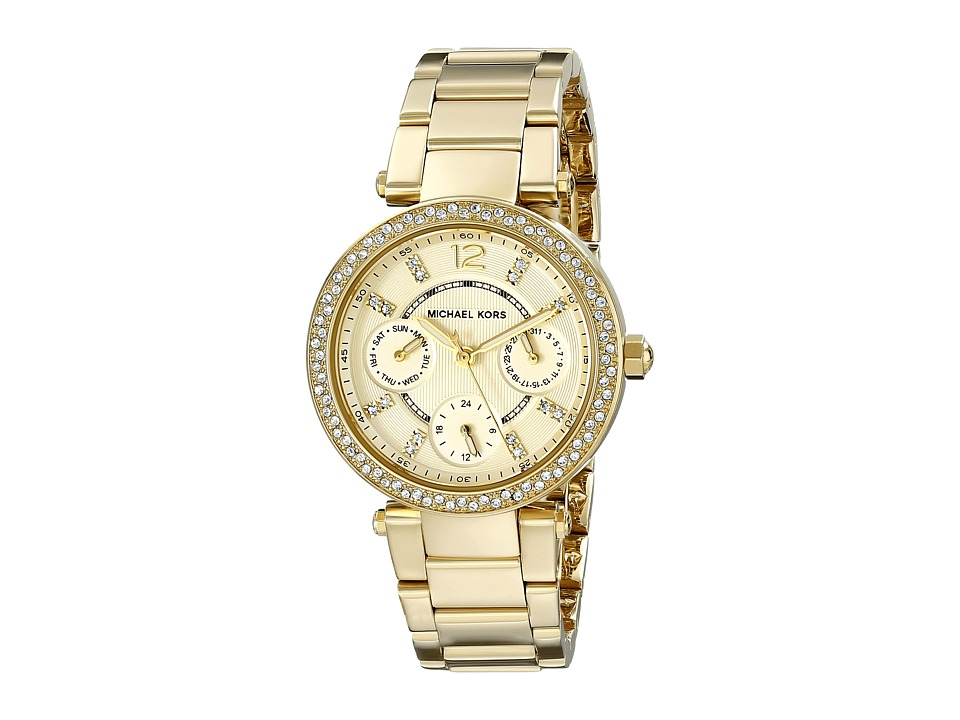 Michael Kors - MK6056 - Mini Parker (Gold) Watches