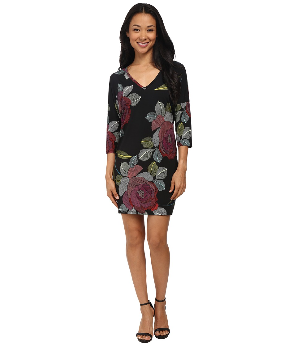 Trina Turk - Dominica 2 Dress (Multi) Women's Dress