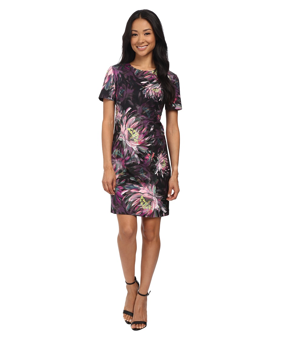 Trina Turk - Natasha Dress (Multi) Women's Dress