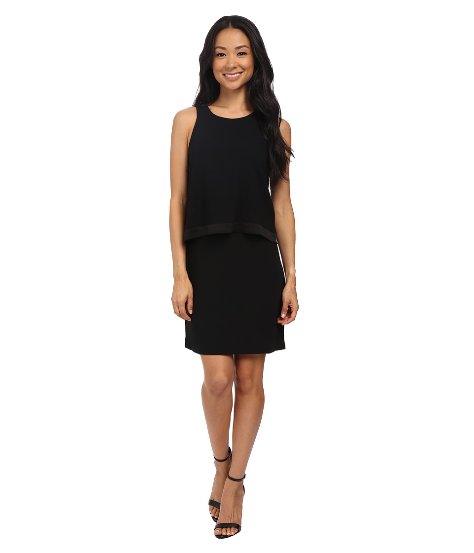 Trina Turk Alaina Dress (Black) Women's Dress