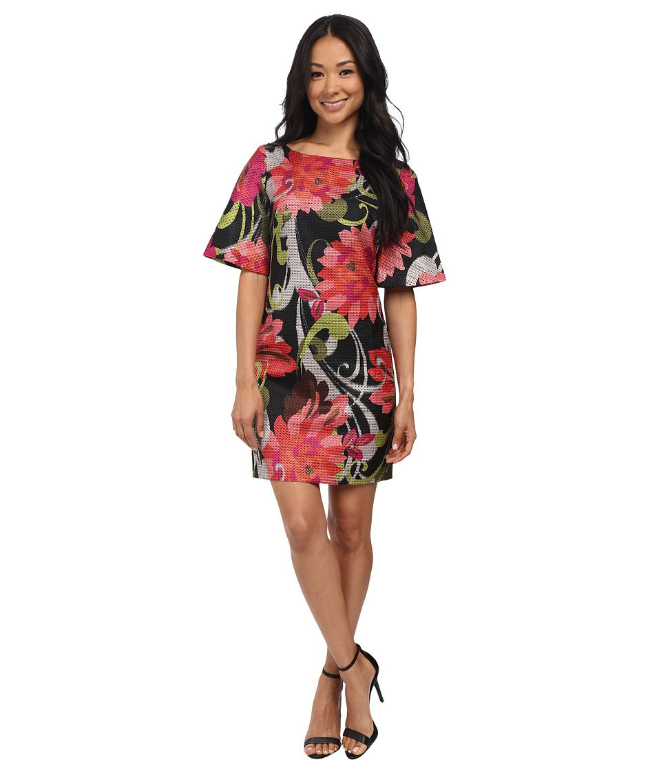 Trina Turk - Dane Dress (Multi) Women's Dress
