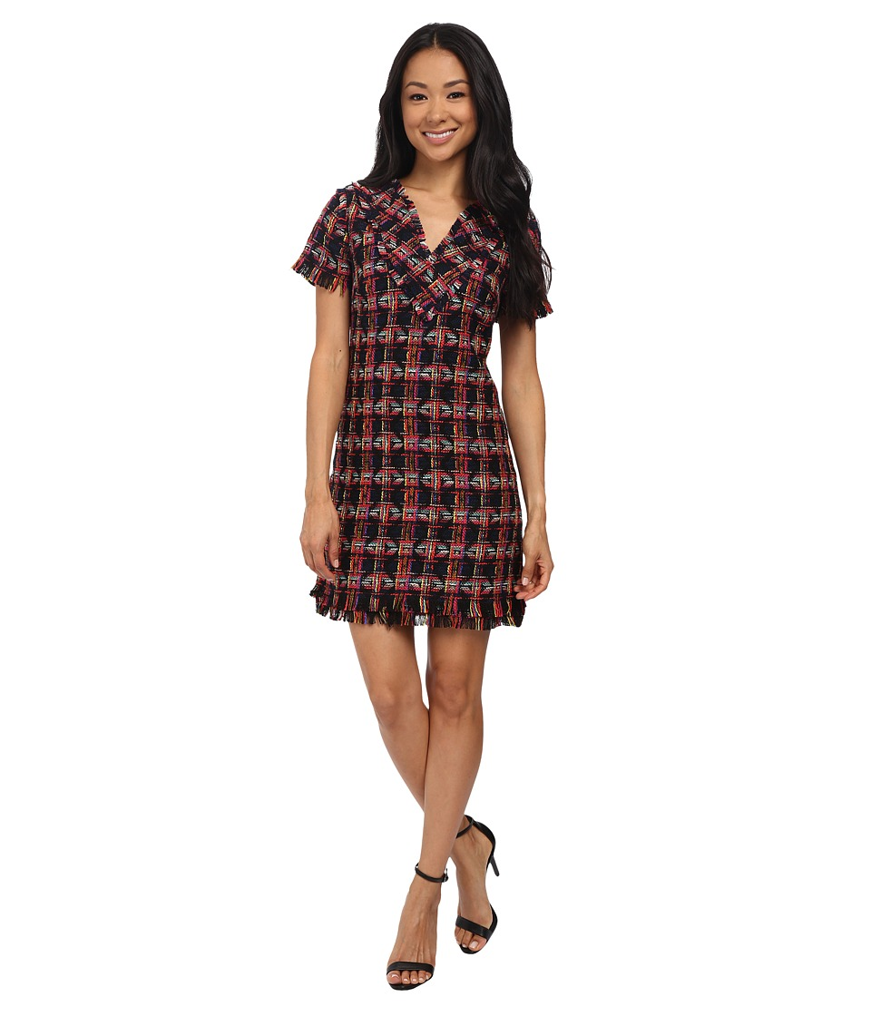 Trina Turk - Leann Dress (Multi) Women's Dress