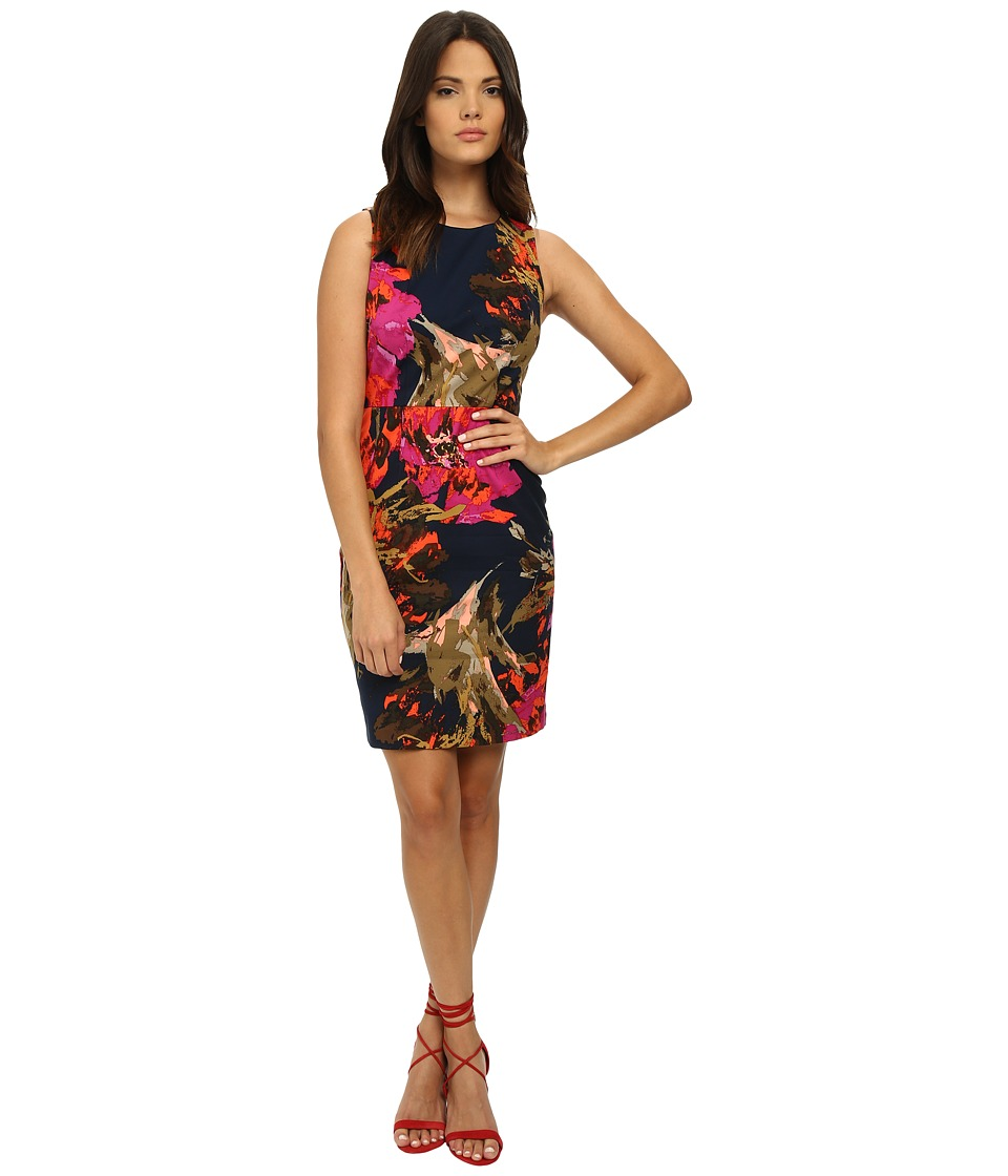 Trina Turk - Kurdson Dress (Multi) Women's Dress
