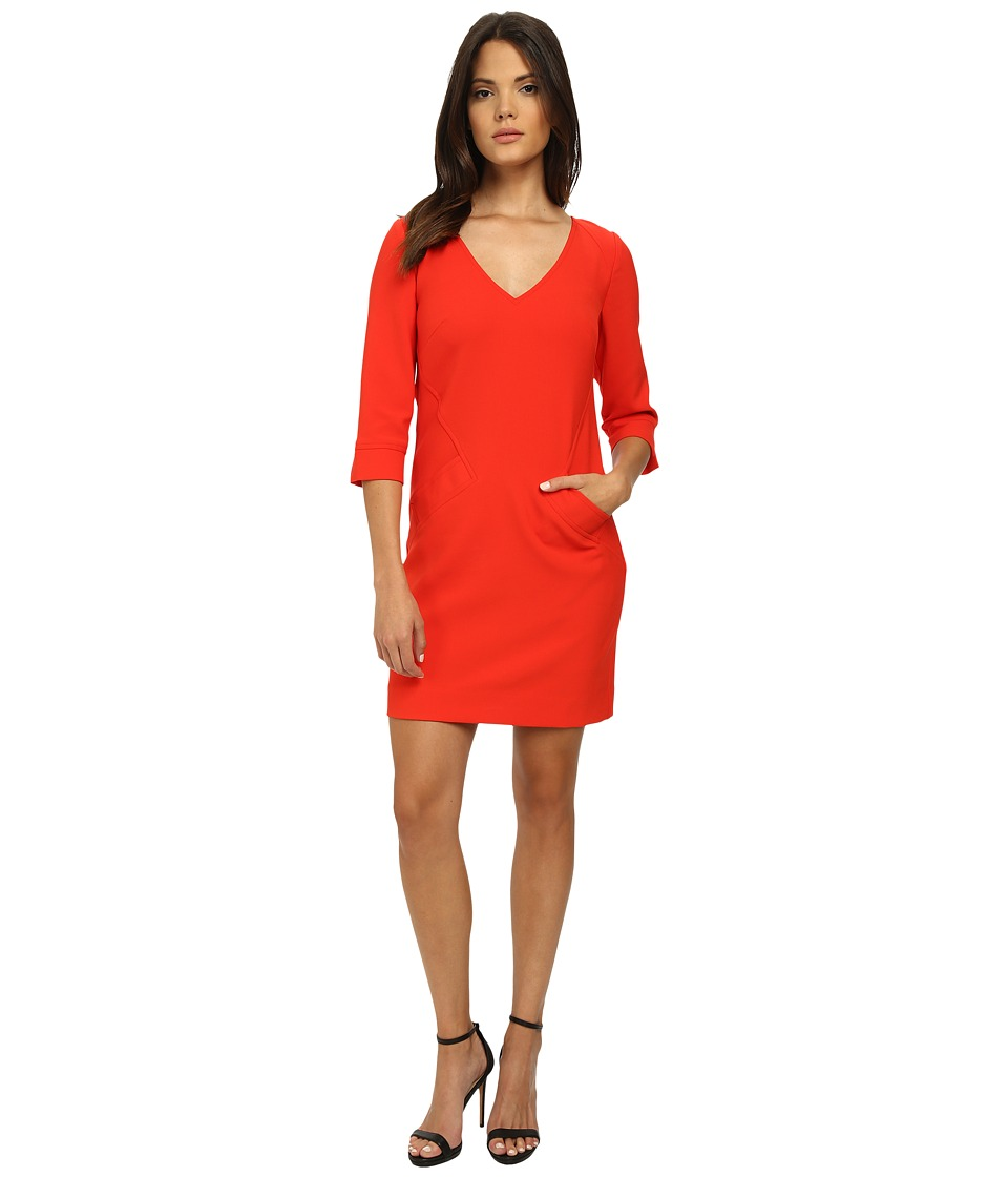 Trina Turk Silvia Dress (Pop Art) Women