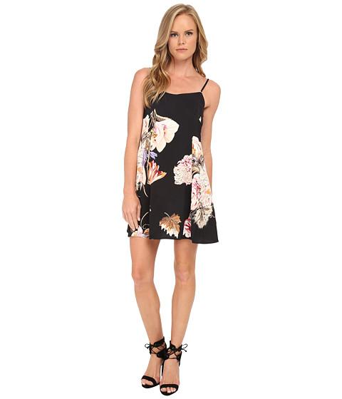 MINKPINK - Coastal Bloom Slip Dress (Multi) Women's Dress