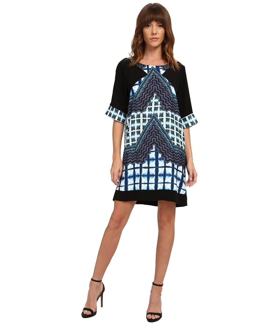MINKPINK - Gotta Dash Dress (Multi) Women