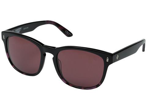 Spy Optic - Beachwood (Rose Quartz/Happy Rose) Sport Sunglasses