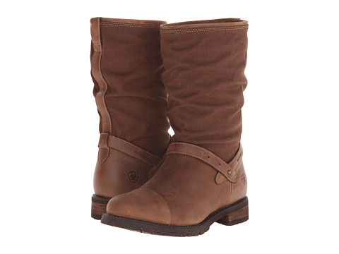 Ariat - Chatsworth H2O (Shetland) Women's Boots