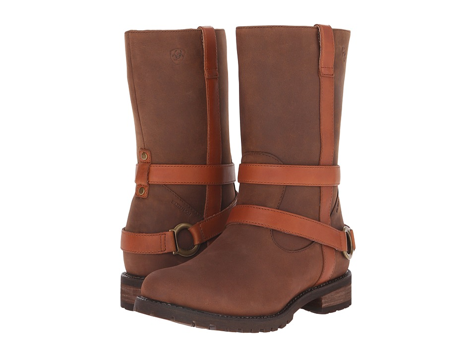 Ariat - Cartmell H2O (Spice) Women's Boots