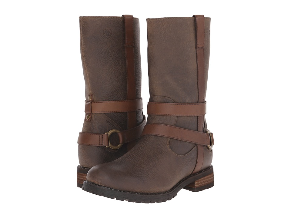 Ariat - Cartmell H2O (Herb) Women's Boots
