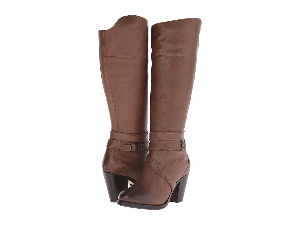 Ariat - High Society (Mushroom Taupe) Women's Boots