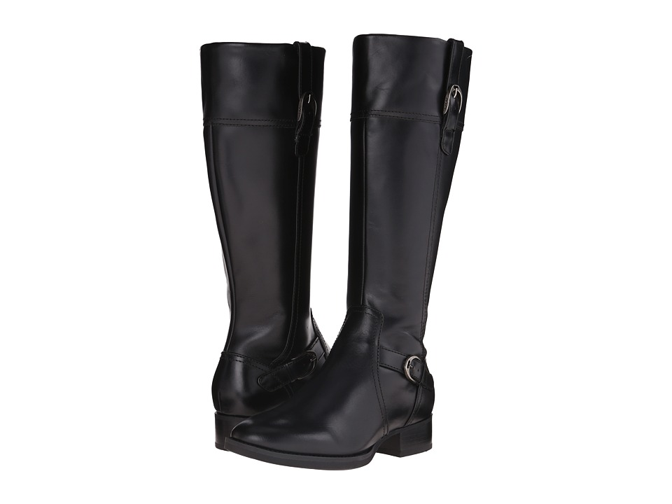 Ariat - York (Iconic Black) Women