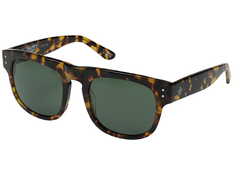 Spy Optic - Kensington (1956 Tort/Happy Grey Green) Sport Sunglasses