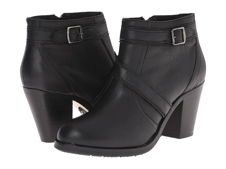 Ariat - Ready to Go (Black Carbon) Women's Boots
