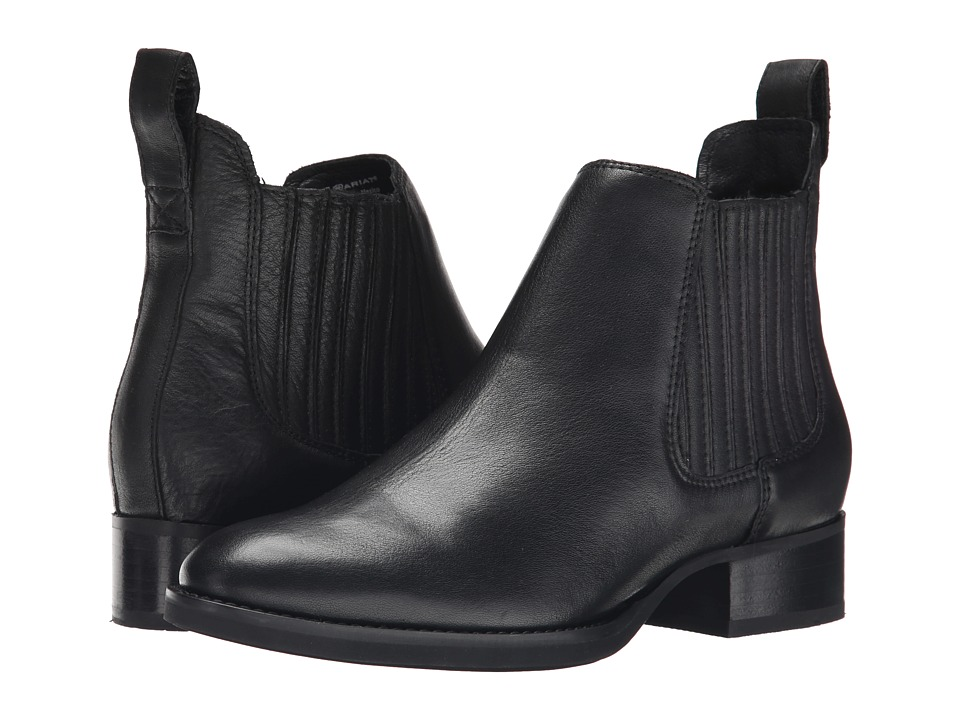 Ariat - Weekender (Black Slate) Women's Boots