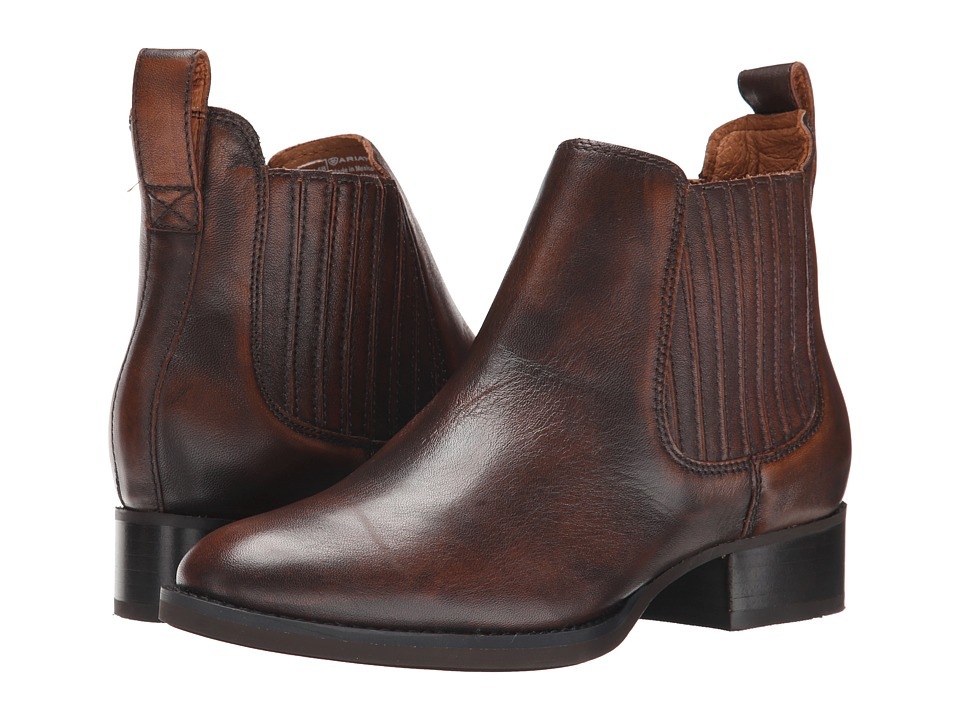 Ariat - Weekender (Rich Mahogany) Women's Boots
