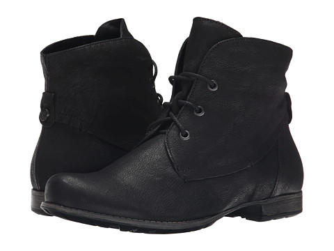 Think! - 85015 (Black) Women's Shoes