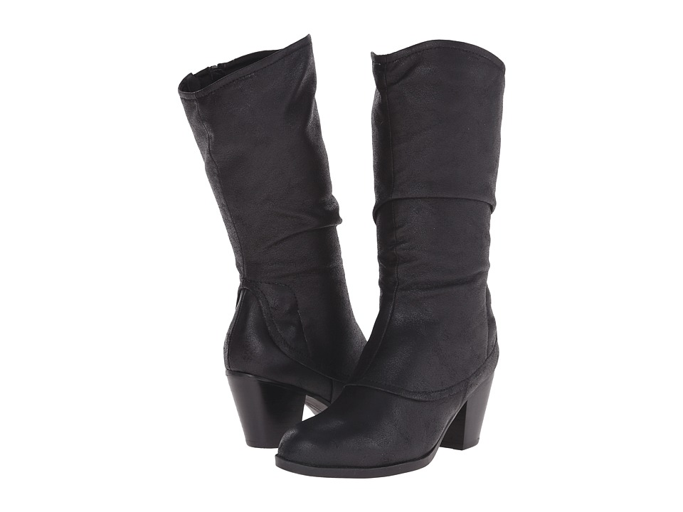 Image of Bare Traps - Areli (Black) Women's Boots
