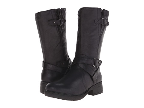 Bare Traps - Harly (Black) Women's Boots