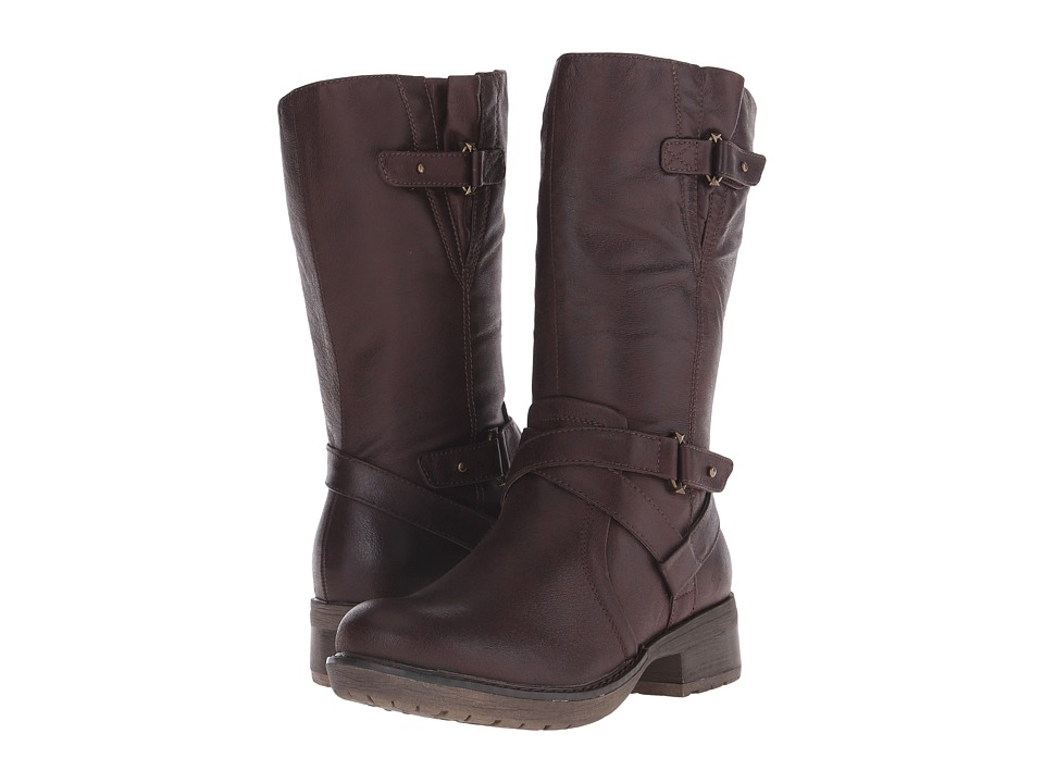 Bare Traps - Harly (Dark Brown) Women's Boots