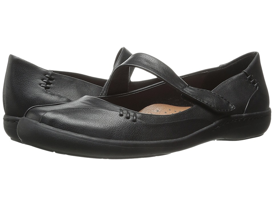 Bare Traps - Landon (Black) Women's Shoes