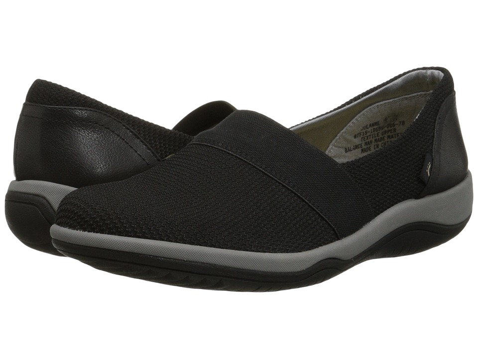 Bare Traps - Julanne (Black) Women's Shoes