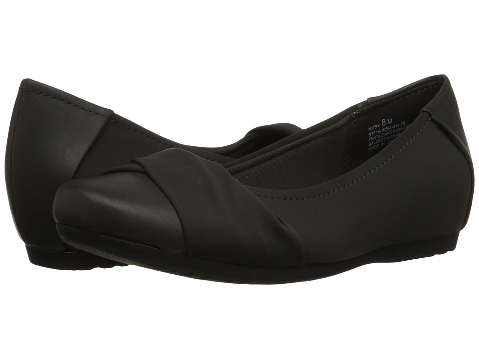 Bare Traps - Mitsy (Dark Grey) Women's Shoes
