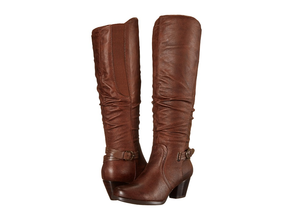 Bare Traps - Rosemary (Brush Brown) Women's Boots