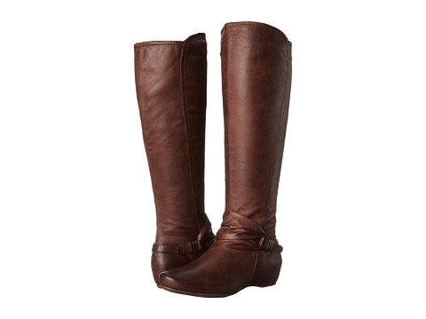 Bare Traps - Sapphire (Brush Brown) Women's Boots