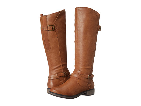 Bare Traps - Susanna (Brush Brown) Women's Boots