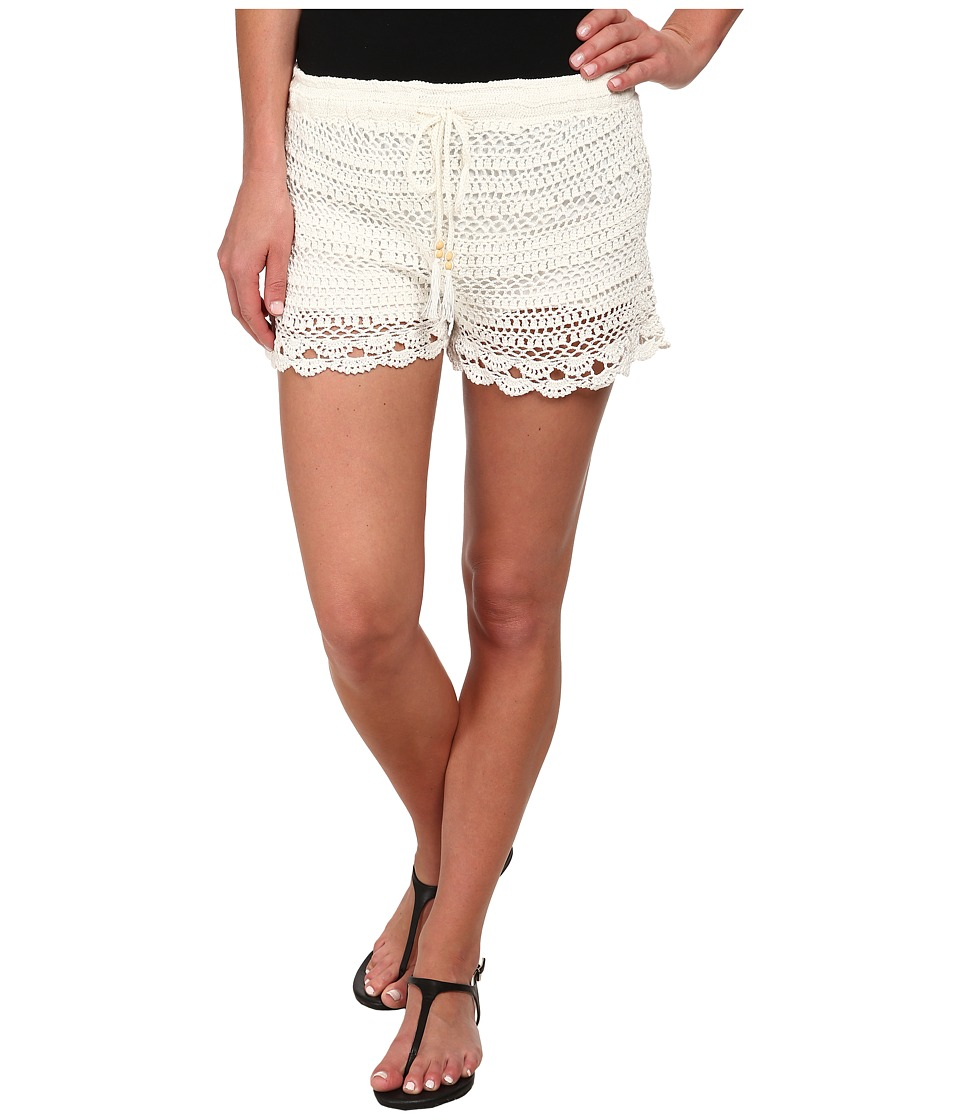 Joie - Maera 4360-K1758 (Porcelain) Women's Shorts