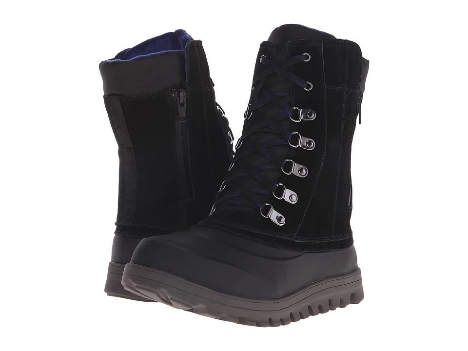 Bare Traps - Yasmen (Black) Women's Boots