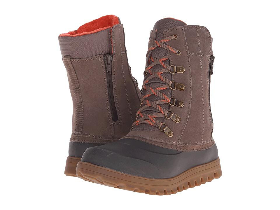 Bare Traps - Yasmen (Mushroom) Women's Boots