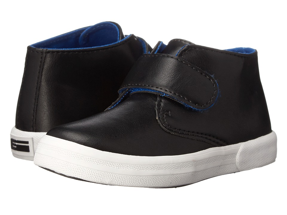 Elements by Nina Kids - Carlos (Toddler/Little Kid) (Black) Boys Shoes