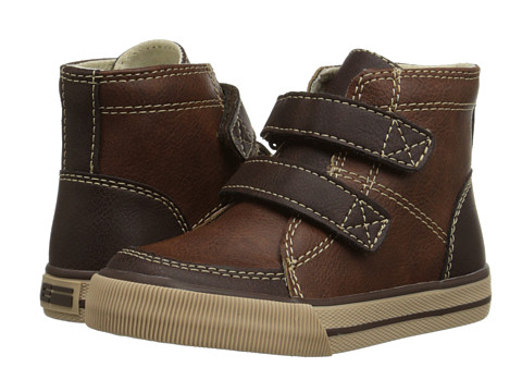 Elements by Nina Kids - Dwayne (Toddler/Little Kid) (Brown) Boys Shoes
