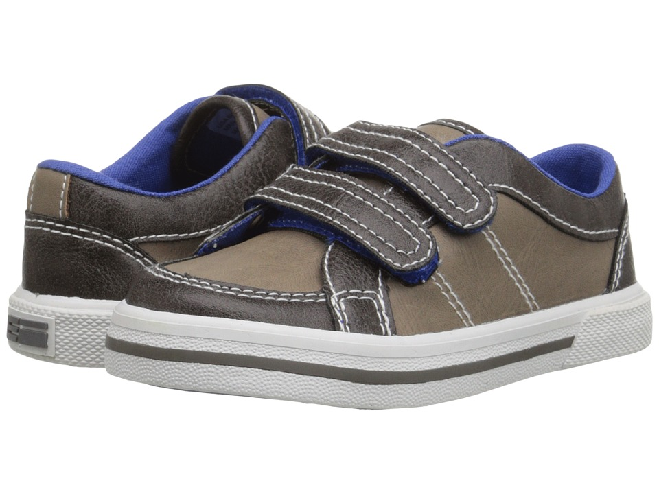 Elements by Nina Kids - Braden (Toddler/Little Kid) (Grey) Boy's Shoes