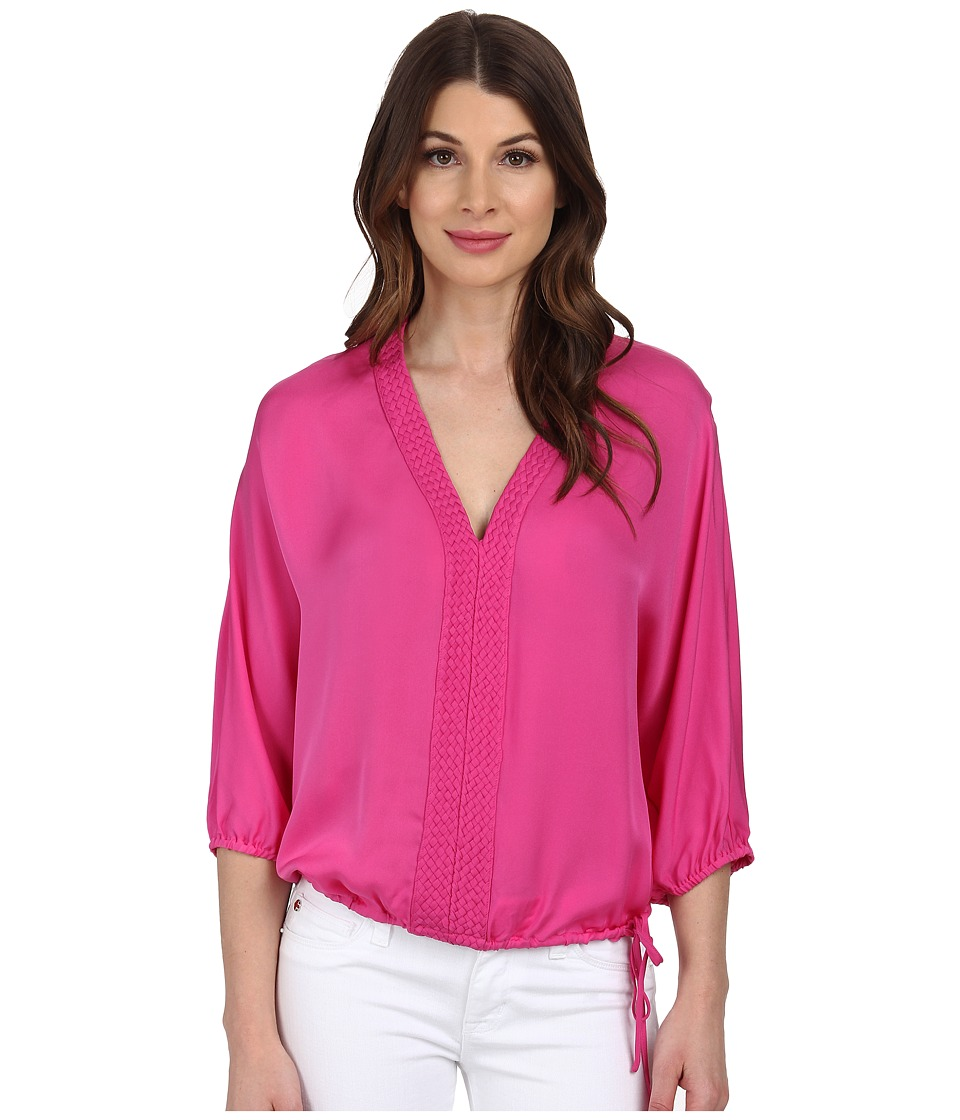 Joie - Devere 2088-T2456 (Orchid) Women's Blouse
