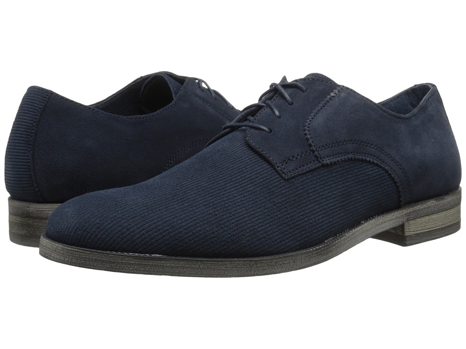 Stacy Adams - Corday (Navy Suede) Men