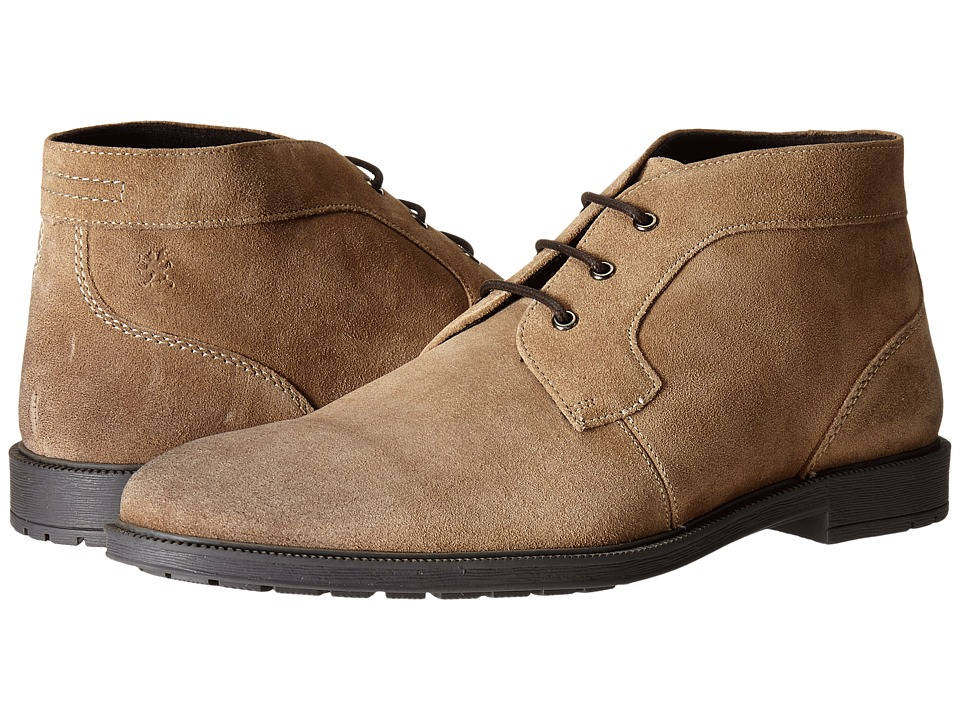 Stacy Adams - Dabney (Sand Suede) Men
