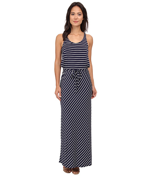 Soft Joie - Maribel (Peacoat/Porcelain) Women's Dress