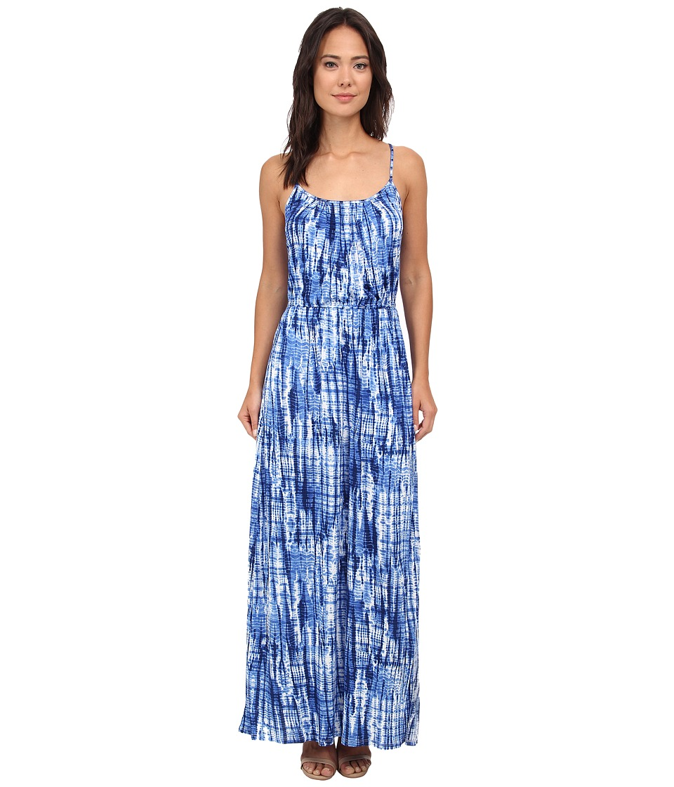 Soft Joie - Soso (Victoria Blue) Women's Dress