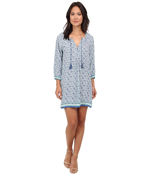 Soft Joie - Aerona (Peacoat) Women's Dress