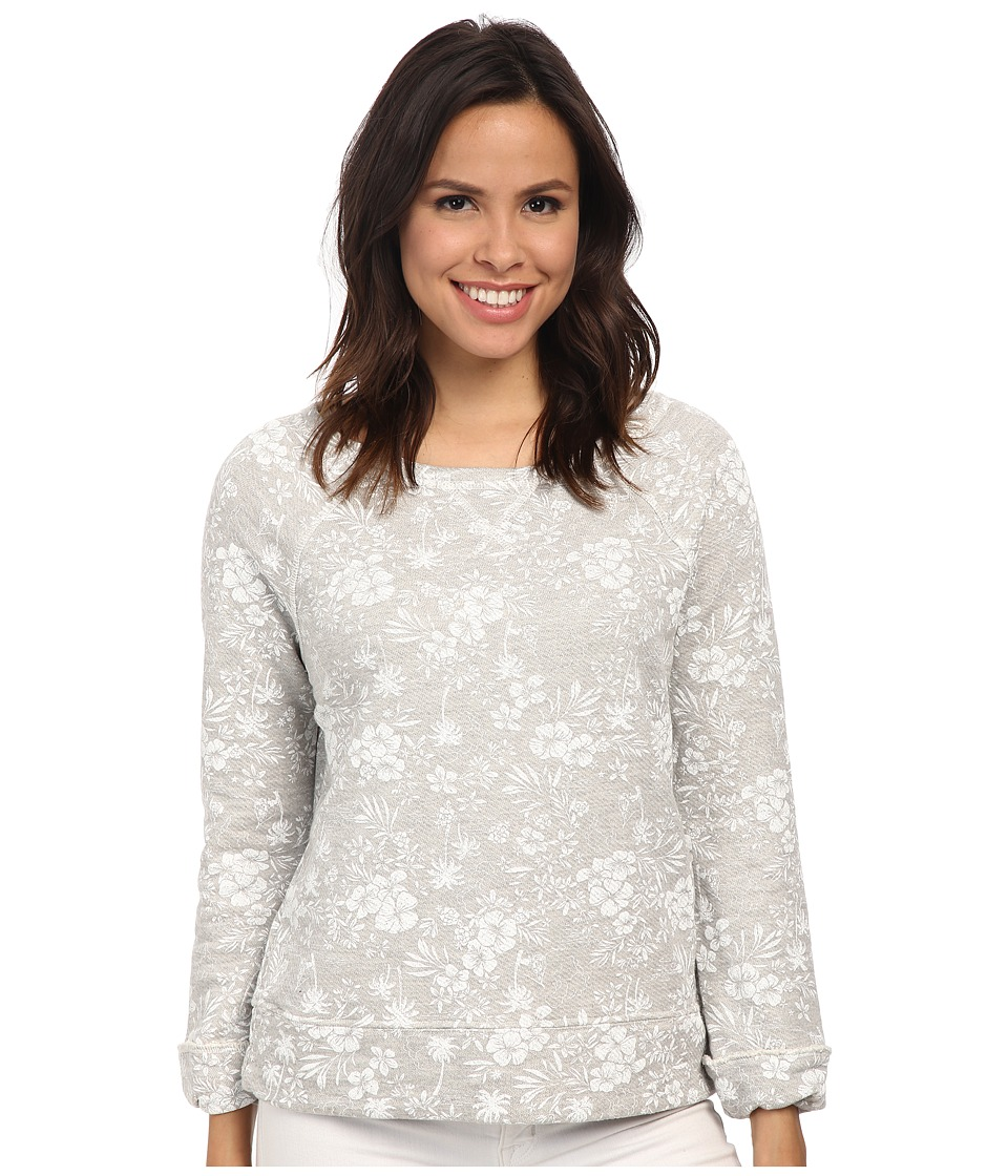 Soft Joie - Emma (Dolphin Grey) Women's Long Sleeve Pullover