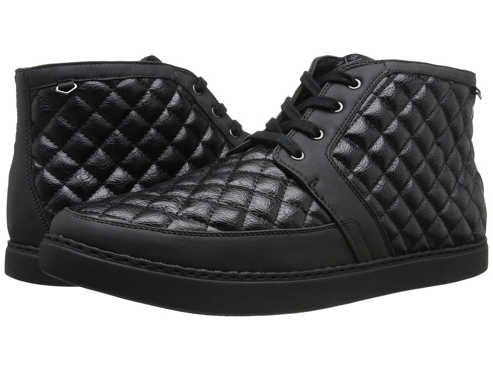 Stacy Adams - Tiptop (Black) Men's Shoes
