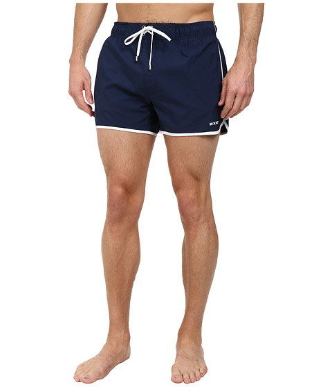 2(X)IST - Jogger (Navy) Men's Swimwear